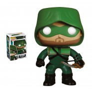 Collection Figure THE ARROW 10cm Funko POP Television 207 ORIGINAL New