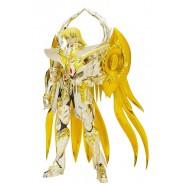 Figura DieCast VIRGO GOD CLOTH Serie MYTH CLOTH EX Bandai Saint Seiya CAVALIERI ZODIACO Vergine