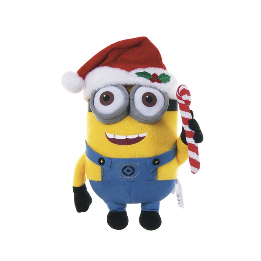 Despicable me minion christmas