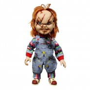 Figure CHUCKY Talking Assassin Doll CHILD'S PLAY 40cm 15'' MEZCO