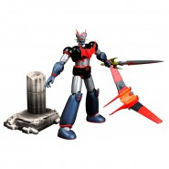 MAZINGA Z MetalTech 06 MAZINGER 15cm HighDream HL PRO JAP Blue Edition