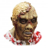 Realistic ZOMBIE MASK Professional Latex OGAWA STUDIOS JP COSPLAY New