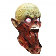 Tongue Out ZOMBIE MASK Professional Latex OGAWA STUDIOS JP COSPLAY New