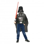 COSTUME Carnevale DARTH VADER Child BOX ACCESSORY KIT Star Wars RUBIE'S