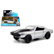 Model ROMAN 's CHEVY CAMARO OFF ROAD 1:32 Die Cast FAST and FURIOUS 7 Jada