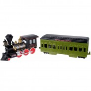 MUIR TRAIN TRANSPORTER 40cm Disney PLANES FIRE RESCUE Mattel