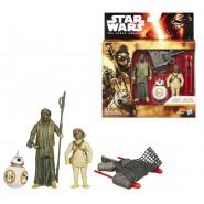 2-Pack Box 2 FIGURES Action 10cm STAR WARS Hasbro