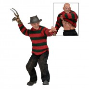 Figura Action Nightmare on Elm Street 3 DREAM WARRIORS Retro DOLL NECA Originale