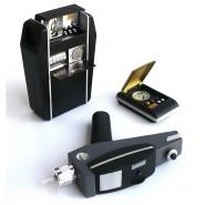 STAR TREK Model Kit ENTERPRISE EXPLORATION SET Phaser Tricorder Communicator AMT