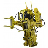 Figura Action POWER LOADER P5000 VEICOLO DELUXE NECA ORIGINALE Aliens NUOVA