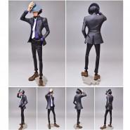 Figura Statua DAISUKE JIGEN 26cm Master Stars Piece BANPRESTO Lupin III