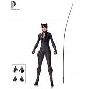 Action Figure CATWOMAN Batman Arkham Knight 18cm Original DC COLLECTIBLES
