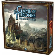 Gioco da Tavolo TRONO SPADE (Inglese) Second Edition BOARD GAME GAME OF THRONES Fantasy Flight Games
