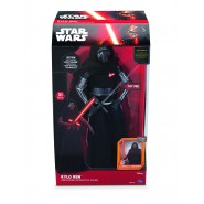 INTERACTIVE Figure KYLO REN Big 45cm STAR WARS VII Thinkway Toys