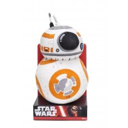 STAR WARS 7 VII Peluche Robottino BB-8 25cm CON BOX ORIGINALE Ufficiale