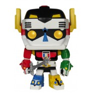 VOLTRON Figura Collezione Defender of the Universe 10cm Funko POP! Originale