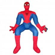Peluche SPIDER MAN UOMO RAGNO Gigante XXL 80cm Enorme MARVEL Spiderman