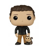 FRIENDS Figura Collezione Ross Geller 10cm Funko POP! 262 Originale