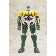 Evolution Toy Dynamite Action No.20 EX Kotetsu Jeeg Option Parts AE Exclusive Edition Limited