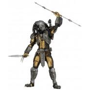 Figura Action CELTIC PREDATOR Alien Vs Predators Serie 14 NECA USA Original