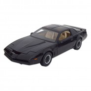 SUPERCAR Modello Auto KITT 1:18 Hot Wheels Heritage KNIGHT RIDER Originale K.I.T.T.