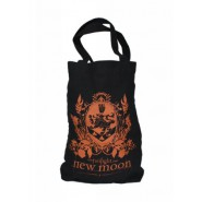 Twilight NEW MOON Stupenda TOTE BAG Sacca CULLEN Stemma