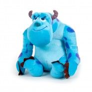 MONSTERS INC Peluche SULLEY Sullivan ENORME 50cm Gigante Originale DISNEY University CO