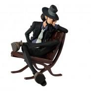 Figura Statua JIGEN DAISUKE Creator X Creator NORMAL Originale BANPRESTO Lupin 3rd