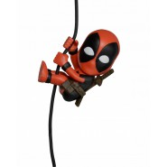 MINI Figura DEADPOOL 5cm Neca SCALERS Originale WAVE 5 Marvel