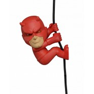 MINI Figura DAREDEVIL 5cm Neca SCALERS Originale WAVE 5 Marvel