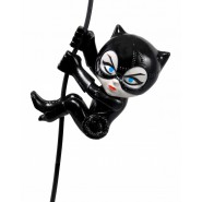 MINI Figura CATWOMAN 5cm Neca SCALERS Originale WAVE 5 Marvel