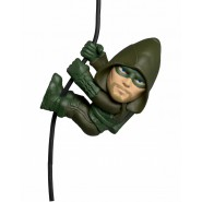 MINI Figura ARROW Freccia Verde 5cm Neca SCALERS Originale WAVE 5 Marvel
