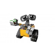 WALL-E Robot LEGO IDEAS 21303 Collectors DISNEY Playset