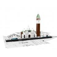 VENEZIA Paesaggio Diorama LEGO ARCHITECTURE 21026
