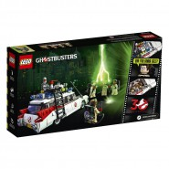 GHOSTBUSTERS Car ECTO-1 Playset LEGO IDEAS 21108 Collectors