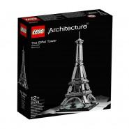 TORRE EIFFEL Paesaggio Diorama LEGO ARCHITECTURE 21019 Architettura PARIGI