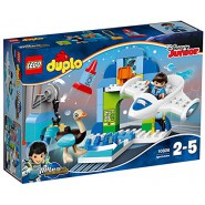 HANGAR di MILES DAL FUTURO Playset Costruzioni DUPLO Lego 10826