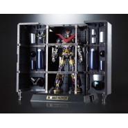 GRANDE MAZINGA Modello ROBOT DieCast XXL 32cm Bandai DX-02 Soul Chogokin Great Mazinger