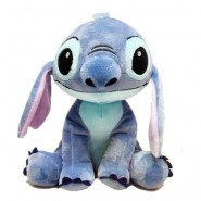 PLUSH Soft Toy STITCH Alien BIG 37cm 15'' DISNEY Lilo & Stitch