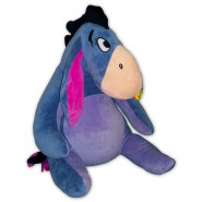 Plush EEYORE Winnie the Pooh GIANT VERSION XXL 50cm Original DISNEY