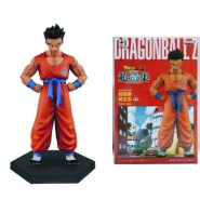 Figura Statua YAMCHA 15cm Serie Figure Collection 5 BANPRESTO Dragonball Z