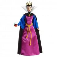 Figure EVIL QUEEN Snow White Disney Princess Classic Collection 30cm MATTEL