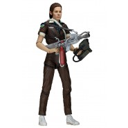Figura Action 18cm RIPLEY JUMPSUIT dal Videogame ALIEN ISOLATION Neca