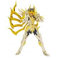 Action Figure LEO AIOLIA Lion GOLD GOD CLOTH 2nd Edition Serie SOUL OF GOLD Die Cast MYTH EX Bandai Saint Seiya