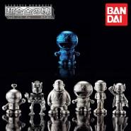 Figure ROBOT Statue METAL Dynamic Chogokin BANDAI Grendizer Mazinger Jeeg etc.