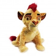 THE LION GUARD Peluche KION Leone XXL GRANDE 40cm Originale DISNEY Re Leone