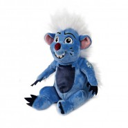THE LION GUARD Plush BUNGA Badger 25cm with BOX Original DISNEY Lion King