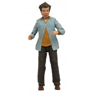 GHOSTBUSTERS Figura Action LOUIS TULLY Deluxe ORIGINALE Diamond SELECT