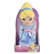 DISNEY Plush CINDERELLA Princess 30cm with Box ORIGINAL Official GRANDI GIOCHI