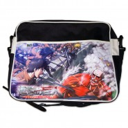Messenger Bag ATTACK ON TITAN 38x31cm Original Official NEKOWEAR Shoulder